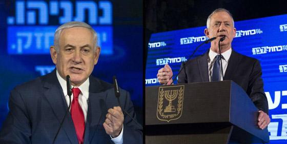 الانتخابات الإسرائيلية: اليمين يتقدم ونتنياهو في طريقه للفوز بولاية خامسة صورة رقم 14