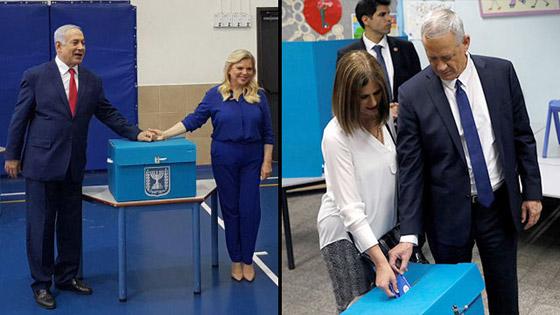 الانتخابات الإسرائيلية: اليمين يتقدم ونتنياهو في طريقه للفوز بولاية خامسة صورة رقم 16