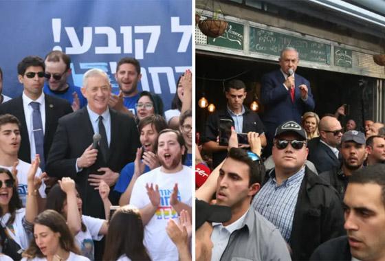 فشل أم نهاية؟.. نتائج الانتخابات الإسرائيلية الأولية تصفع نتانياهو صورة رقم 10