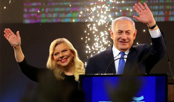 الانتخابات الإسرائيلية: اليمين يتقدم ونتنياهو في طريقه للفوز بولاية خامسة صورة رقم 19