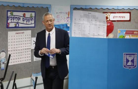 الانتخابات الإسرائيلية: اليمين يتقدم ونتنياهو في طريقه للفوز بولاية خامسة صورة رقم 23