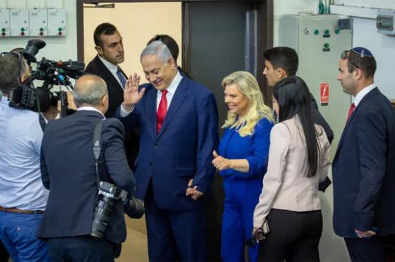 الانتخابات الإسرائيلية: اليمين يتقدم ونتنياهو في طريقه للفوز بولاية خامسة صورة رقم 24