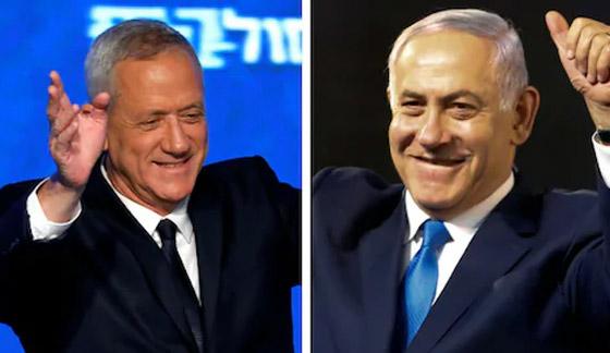 الانتخابات الإسرائيلية: اليمين يتقدم ونتنياهو في طريقه للفوز بولاية خامسة صورة رقم 25