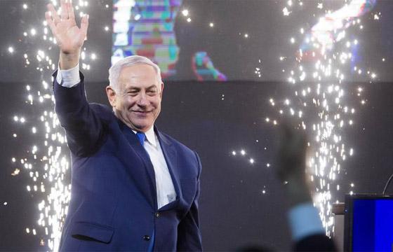 الانتخابات الإسرائيلية: اليمين يتقدم ونتنياهو في طريقه للفوز بولاية خامسة صورة رقم 26