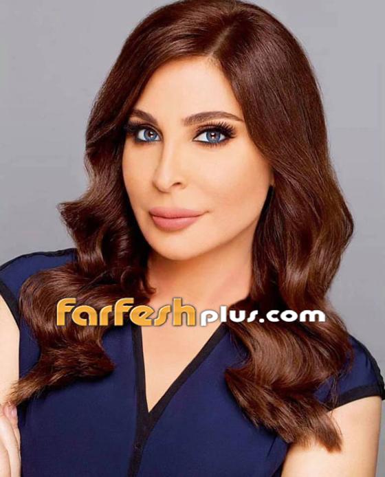 فيديو طريف.. إليسا تتعرض لموقف محرج على المسرح: يا عيب الشوم عليي! صورة رقم 14