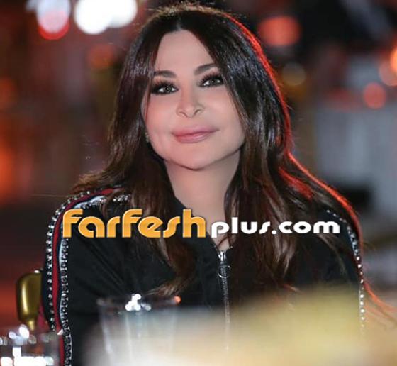 فيديو طريف.. إليسا تتعرض لموقف محرج على المسرح: يا عيب الشوم عليي! صورة رقم 23