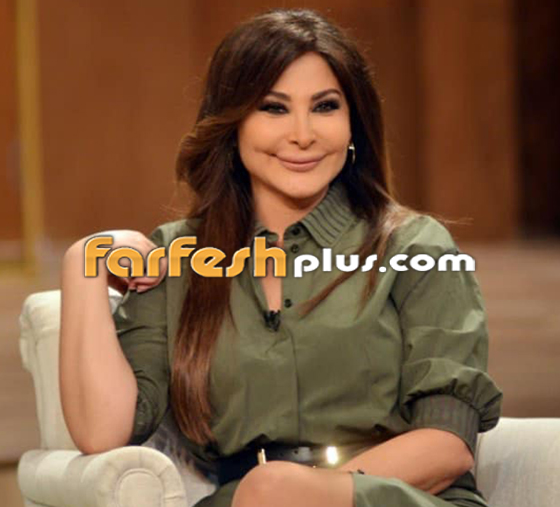 فيديو طريف.. إليسا تتعرض لموقف محرج على المسرح: يا عيب الشوم عليي! صورة رقم 24