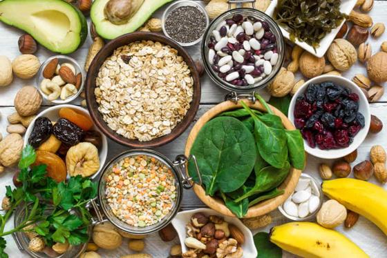 مجموعة أغذية تساعد على خفض ضغط الدم صورة رقم 5