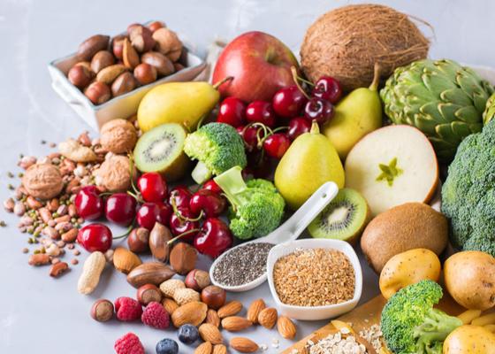 مجموعة أغذية تساعد على خفض ضغط الدم صورة رقم 6