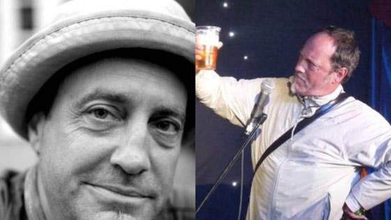 وفاة ممثل كوميدي بريطاني على المسرح والجمهور يضحك معتقدا أنه يمثل  صورة رقم 1