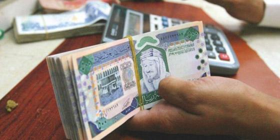 فلسطيني يعيد لامرأة سعودية 100 ألف ريال حولتها له بالخطأ صورة رقم 2