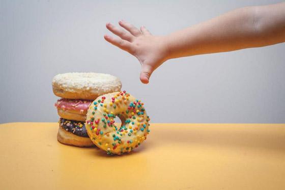 هل تعلم ما يحدث لجسمك عند زيادة الوزن؟ صورة رقم 1
