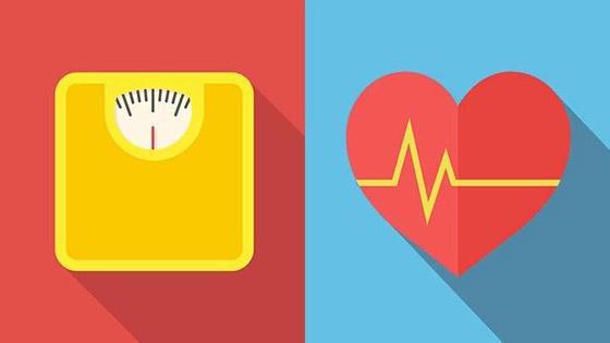 هل تعلم ما يحدث لجسمك عند زيادة الوزن؟ صورة رقم 6