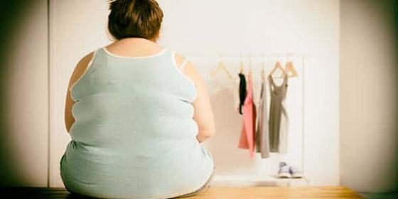هل تعلم ما يحدث لجسمك عند زيادة الوزن؟ صورة رقم 2
