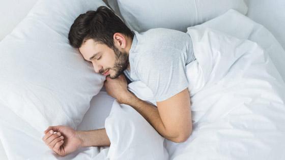 هل تعاني من صعوبات النوم ؟ اليك افضل الطرق لحل مشكلة الأرق صورة رقم 3