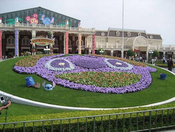 ديزني لاند طوكيو: المدينة السحرية تحتفل بذكرى الـ36 لافتتاحها صورة رقم 15