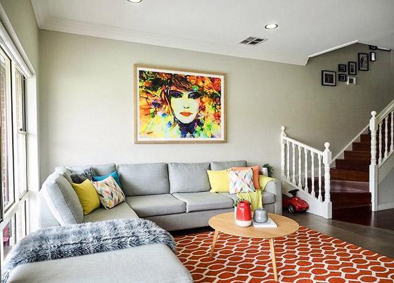 صورة رقم 8 - تعديلات بسيطة تضفي لمسة ساحرة على منزلك