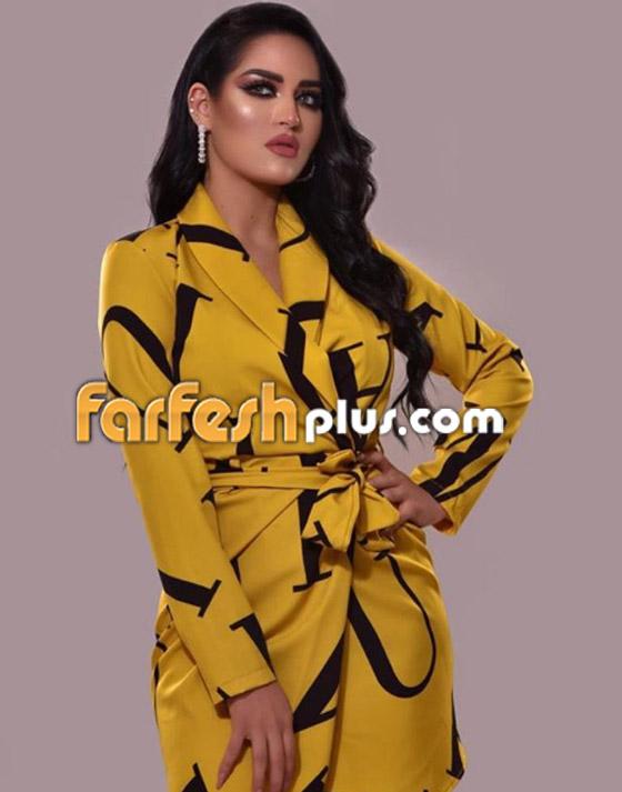 أحلام الحجي ملكة جمال مغربية تكشف سر علاقتها وزواجها بوائل كفوري صورة رقم 3