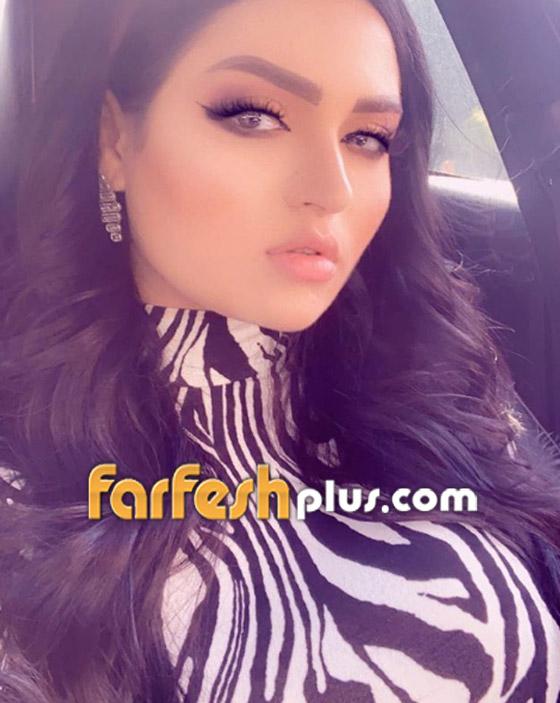أحلام الحجي ملكة جمال مغربية تكشف سر علاقتها وزواجها بوائل كفوري صورة رقم 4