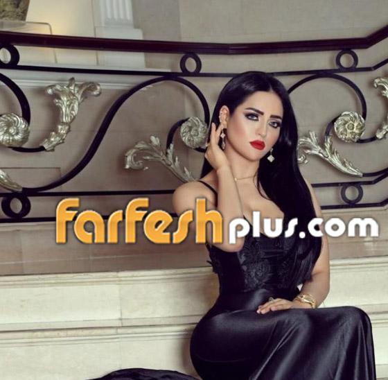 أحلام الحجي ملكة جمال مغربية تكشف سر علاقتها وزواجها بوائل كفوري صورة رقم 8