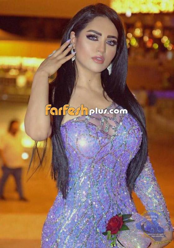 أحلام الحجي ملكة جمال مغربية تكشف سر علاقتها وزواجها بوائل كفوري صورة رقم 6