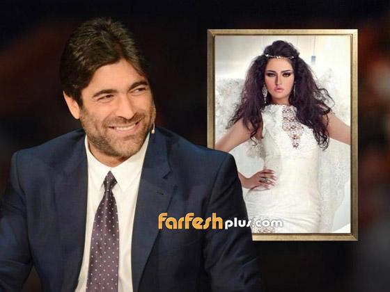 أحلام الحجي ملكة جمال مغربية تكشف سر علاقتها وزواجها بوائل كفوري صورة رقم 2