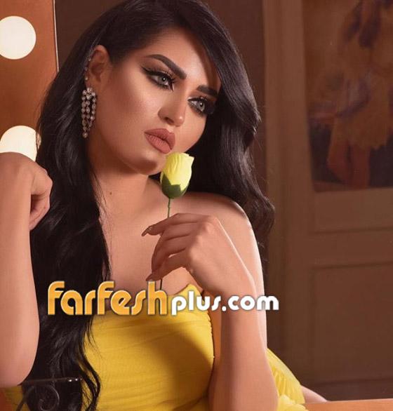 أحلام الحجي ملكة جمال مغربية تكشف سر علاقتها وزواجها بوائل كفوري صورة رقم 10