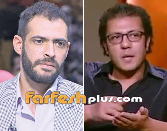 النجوم والنجمات ينافسون أشقاءهم في مسلسلات رمضان صورة رقم 7