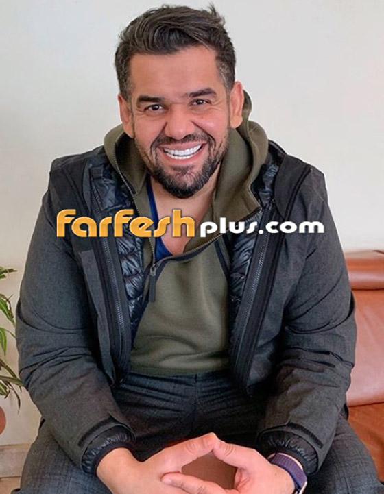 بالفيديو: أغنية جديدة تجمع الاماراتي حسين الجسمي واللبناني مروان خوري صورة رقم 10