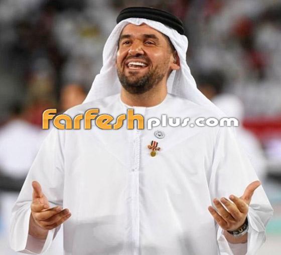 بالفيديو: أغنية جديدة تجمع الاماراتي حسين الجسمي واللبناني مروان خوري صورة رقم 11