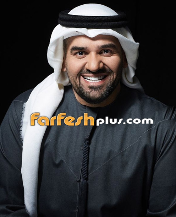 بالفيديو: أغنية جديدة تجمع الاماراتي حسين الجسمي واللبناني مروان خوري صورة رقم 12
