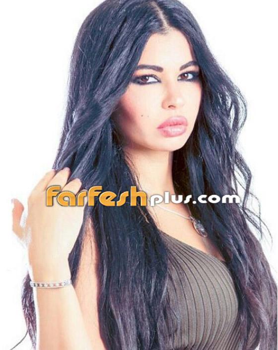 الفنانة الجزائرية ياسمين نيار تشتكي المصري عصام كاريكا للرئيس السيسي! صورة رقم 14