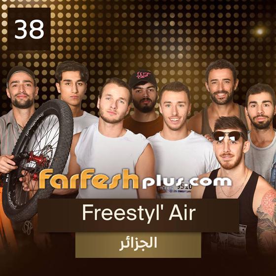 صورة رقم 1 - كيف يتحضر المتسابقون العشرة لنهائيات عرب غوت تالنت؟ ومن سيفوز باللقب؟