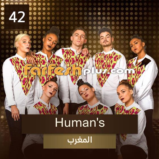 صورة رقم 3 - كيف يتحضر المتسابقون العشرة لنهائيات عرب غوت تالنت؟ ومن سيفوز باللقب؟