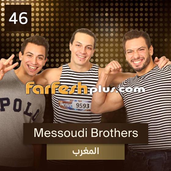 صورة رقم 10 - كيف يتحضر المتسابقون العشرة لنهائيات عرب غوت تالنت؟ ومن سيفوز باللقب؟