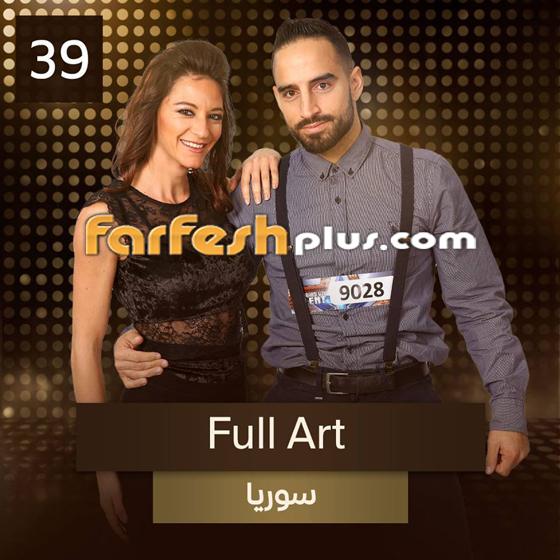 صورة رقم 7 - كيف يتحضر المتسابقون العشرة لنهائيات عرب غوت تالنت؟ ومن سيفوز باللقب؟