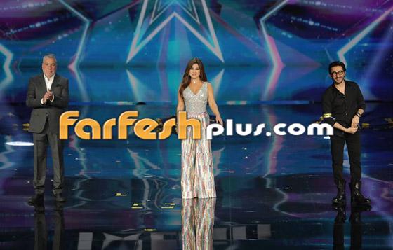صورة رقم 11 - عرب غوت تالنت: 7 مواهب سعودية تثبت نفسها وتتألق في البرنامج