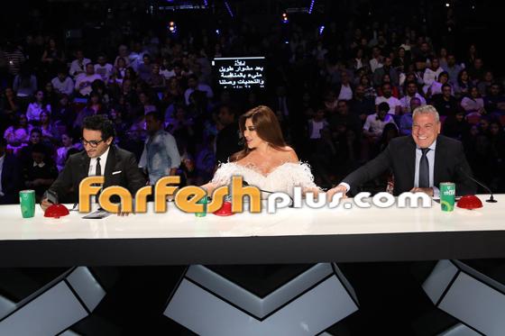صورة رقم 28 - عرب جوت تالنت: مي اس من لبنان يفوز ويتقاسم اللقب مع الثنائي المغربي