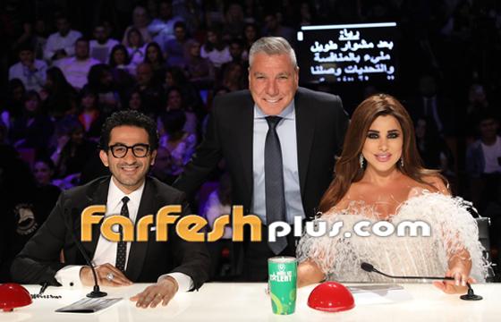 صورة رقم 3 - عرب جوت تالنت: مي اس من لبنان يفوز ويتقاسم اللقب مع الثنائي المغربي