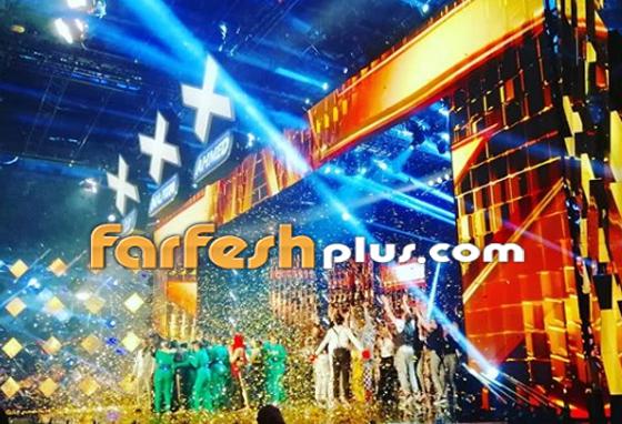 صورة رقم 10 - عرب جوت تالنت: مي اس من لبنان يفوز ويتقاسم اللقب مع الثنائي المغربي