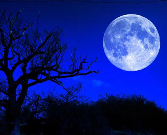ظاهرة فلكية مثيرة يوم السبت: ترقّبوا القمر الأزرق الكامل صورة رقم 7