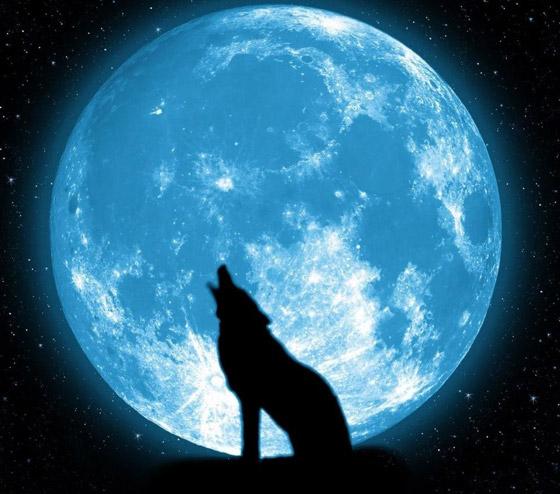 ظاهرة فلكية مثيرة يوم السبت: ترقّبوا القمر الأزرق الكامل صورة رقم 8