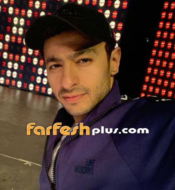 Farfeshplus فرفش بلس حمادة هلال ميشو في مسلسل ابن