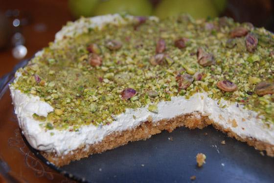 طريقة تحضير عيش السرايا الشهي والمميز لحلويات رمضان شرقية صورة رقم 10