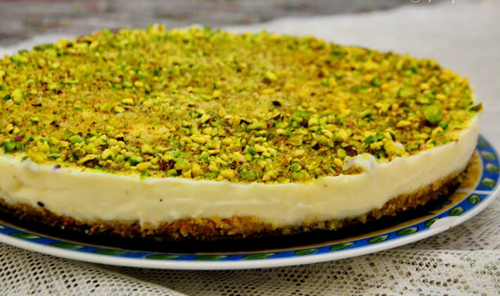صورة رقم 12 - طريقة تحضير عيش السرايا الشهي والمميز لحلويات رمضان شرقية