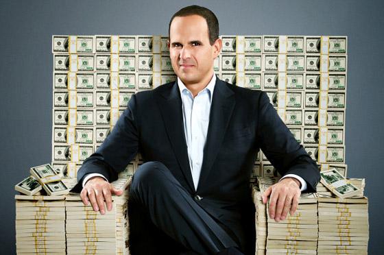 الملياردير الأمريكي اللبناني الأصل الذي بكى بجانب سريره في الميتم! صورة رقم 10