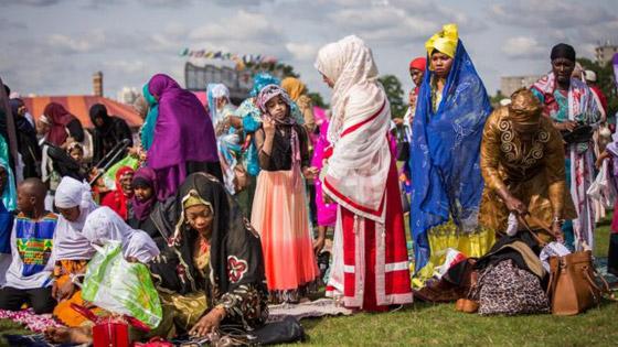 ملابس وطعام وزينة.. كيف يؤثر شهر رمضان في السوق البريطانية؟ صورة رقم 1