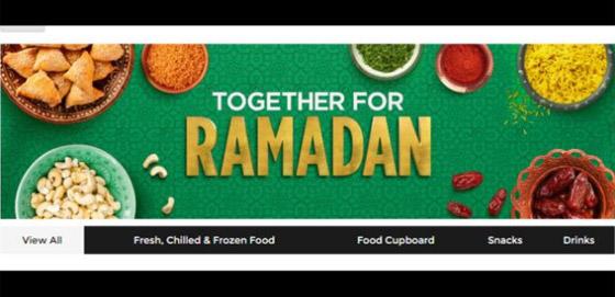 ملابس وطعام وزينة.. كيف يؤثر شهر رمضان في السوق البريطانية؟ صورة رقم 5