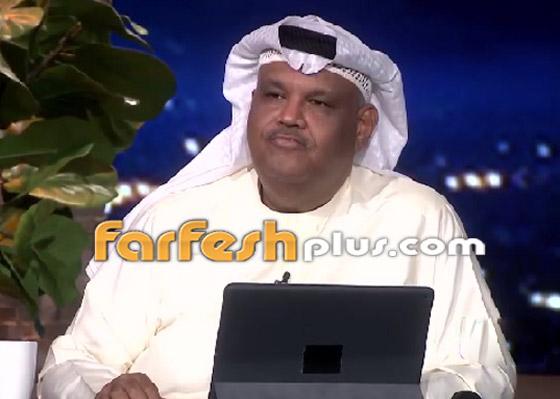 فيديو: لماذا شكك نبيل شعيل في قدرة اليسا على التحكيم في برامج الهواة؟ صورة رقم 3