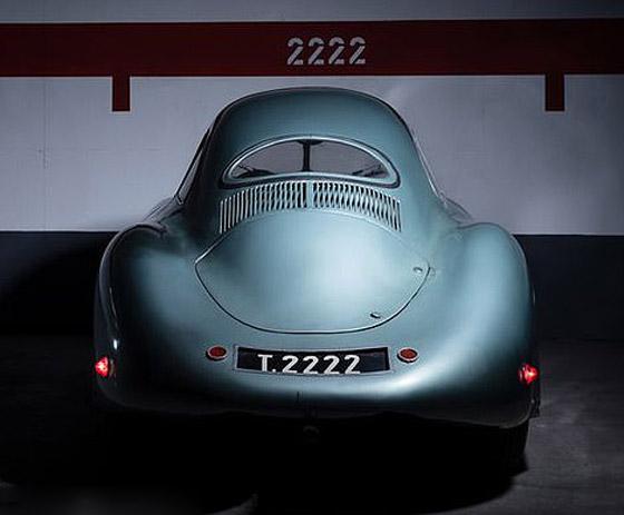 بالصور: عرض أقدم سيارة بورش للبيع.. لن تصدق سعرها! صورة رقم 3